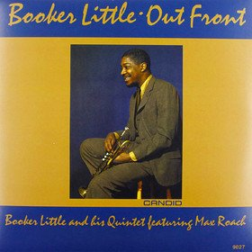 Out Front Booker Little