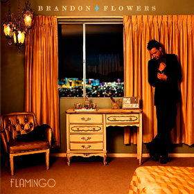 Flamingo Brandon Flowers