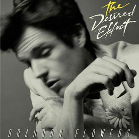 The Desired Effect Brandon Flowers