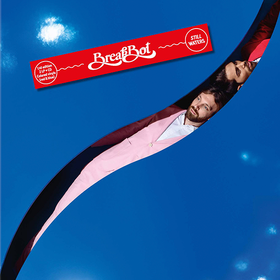 Still Waters (Limited Edition) Breakbot