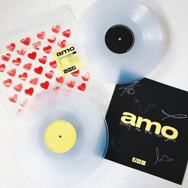 Amo (Signed)