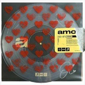 Amo (Signed) Bring Me The Horizon
