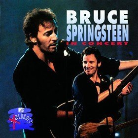 In Concert: MTV Plugged Bruce Springsteen