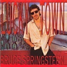 Lucky Town Bruce Springsteen