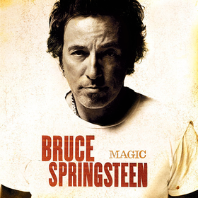 Magic Bruce Springsteen