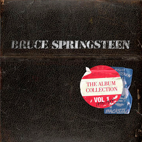The Album Collection Vol. 1 1973-1984 Bruce Springsteen