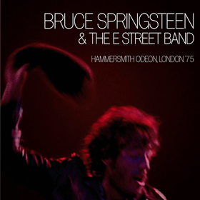 Hammersmith Odeon, London '75 Bruce Springsteen & The E Street Band
