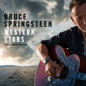 Western Stars - Songs From The Film Bruce Springsteen