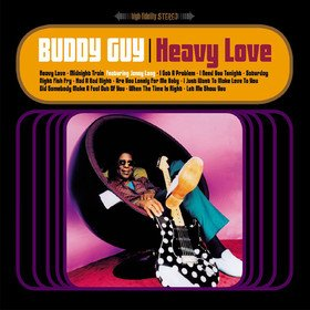 Heavy Love Buddy Guy