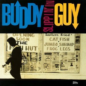 Slippin' In Buddy Guy