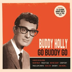 Go Buddy Go Buddy Holly