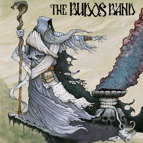 Burnt Offering The Budos Band