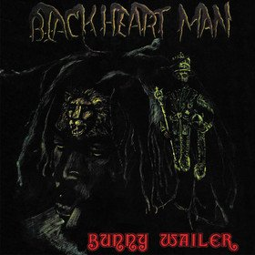 Blackheart Man Bunny Wailer