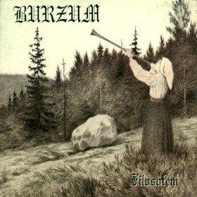Filosofem Burzum