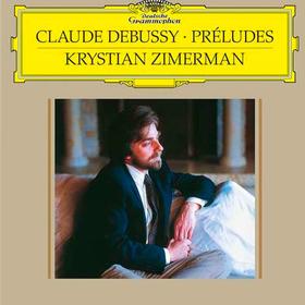 Preludes Book 1 & 2 C. Debussy