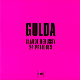 Preludes C. Debussy