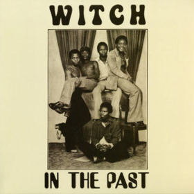 In The Past Witch