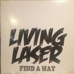 Find A Way Living Laser