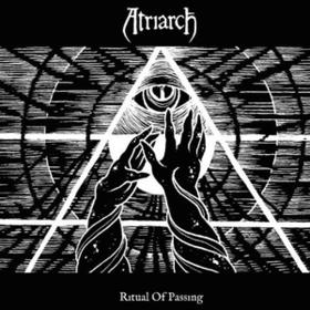 Ritual Of Passing Atriarch