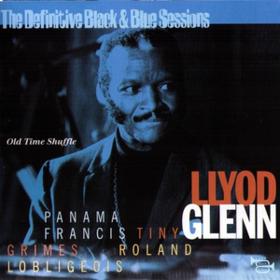 Old Time Shuffle Lloyd Glenn