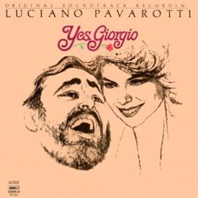 Yes, Giorgio Luciano Pavarotti