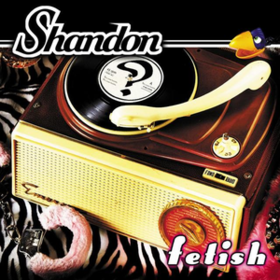 Fetish Shandon