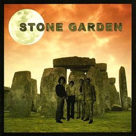Stone Garden Stone Garden