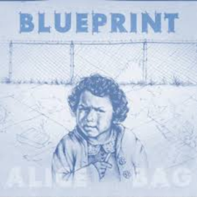 Blueprint Alice Bag