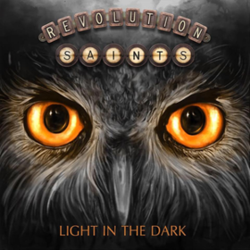 Light In The Dark Revolution Saints