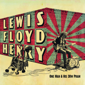 One Man & His 30w Pram Lewis Floyd Henry