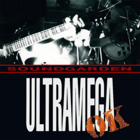 Ultramega Ok Soundgarden