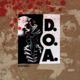 Murder D.O.A.