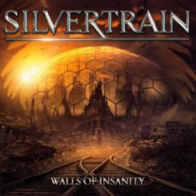 Walls Of Insanity Silvertrain
