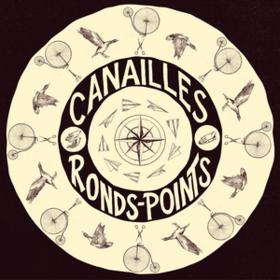 Ronds-points Canailles