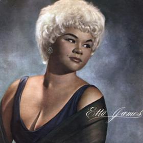 Etta James Etta James
