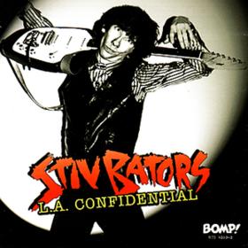 L.a. Confidential Stiv Bators
