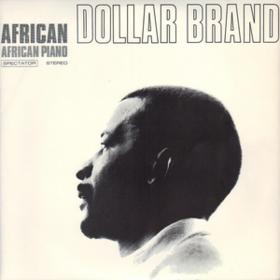 African Piano Abdullah Ibrahim