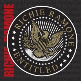 Entitled Richie Ramone