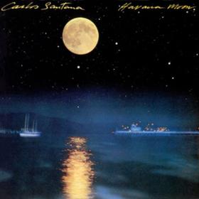 Havana Moon Carlos Santana