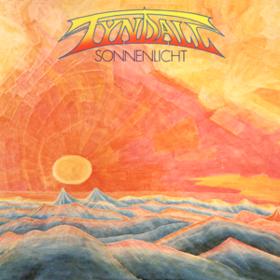 Sonnenlicht Tyndall