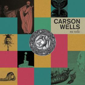 No Relic Carson Wells