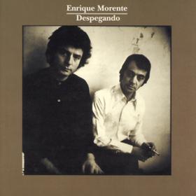 Despegando Enrique Morente