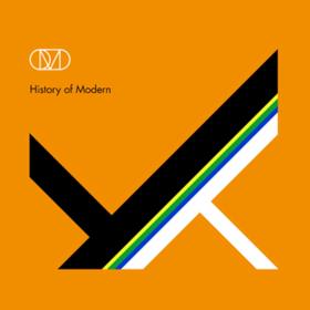 History Of Modern Omd