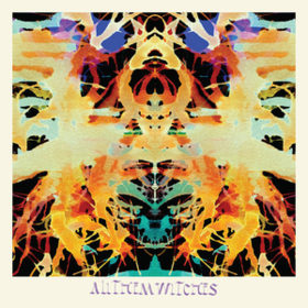 Sleeping Through The War All Them Witches