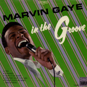 In The Groove Marvin Gaye