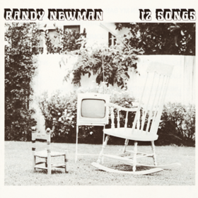 12 Songs Randy Newman