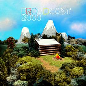 Broadcast 2000 Broadcast 2000