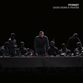 Gang Signs & Prayer Stormzy