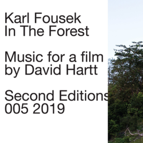 In The Forest Karl Fousek