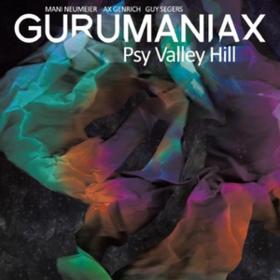 Psy Valley Hill Gurumaniax